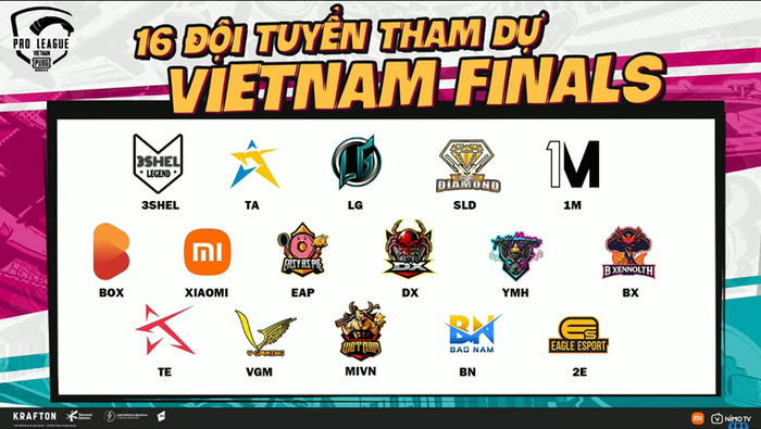 D'Xavier trở thành đại diện Việt Nam đầu tiên dự giải PUBG Mobile SEA - Ảnh 2.