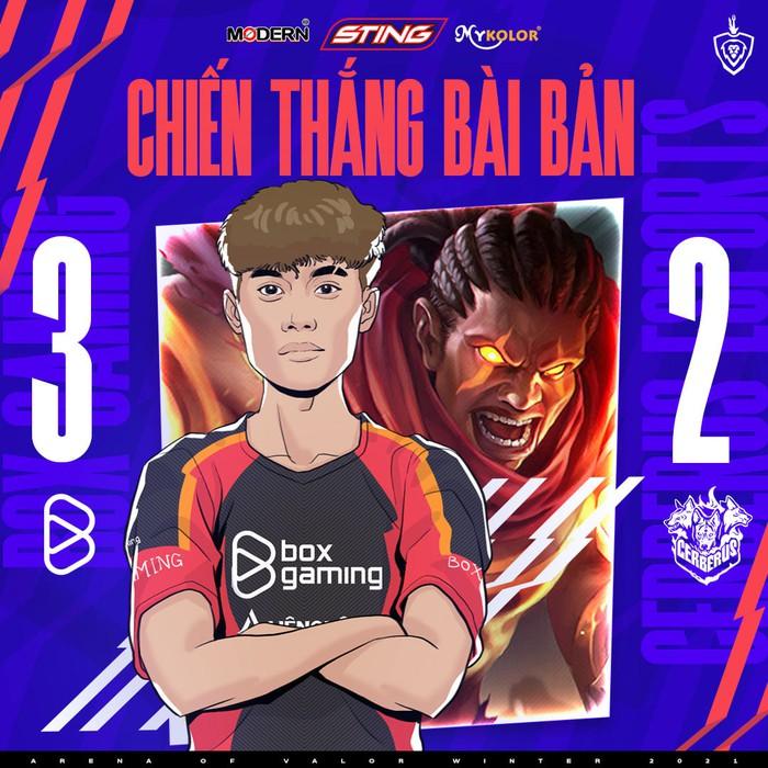 Đội hình xuất sắc nhất tuần 1 ĐTDV mùa Đông 2021: FAP Esports áp đảo  - Ảnh 3.
