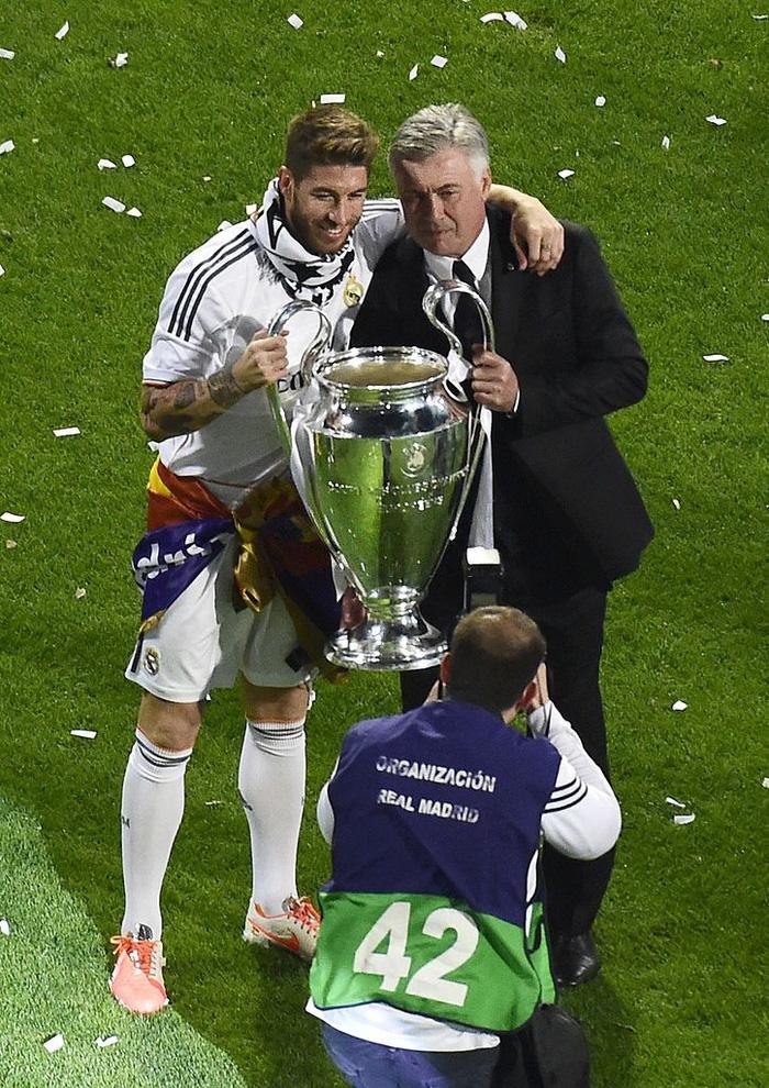 Khi Champions League trở thành cuộc chiến giữa PSG và Ngoại Hạng Anh? - Ảnh 16.