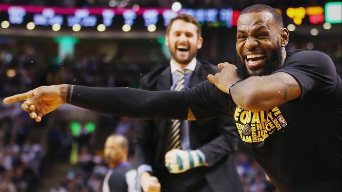 Sự thù hằn cay nghiệt Paul Pierce dành cho LeBron James: từ bãi nước bọt nghìn đô đến cuộc cãi vã gia đình - Ảnh 6.