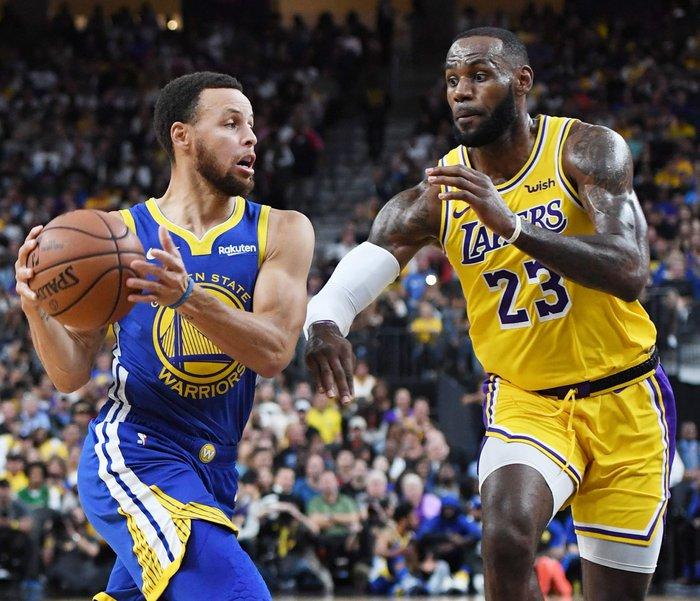 NBA tái khởi động giải đấu triệu đô dành cho những cầu thủ có thu nhập thấp - Ảnh 2.