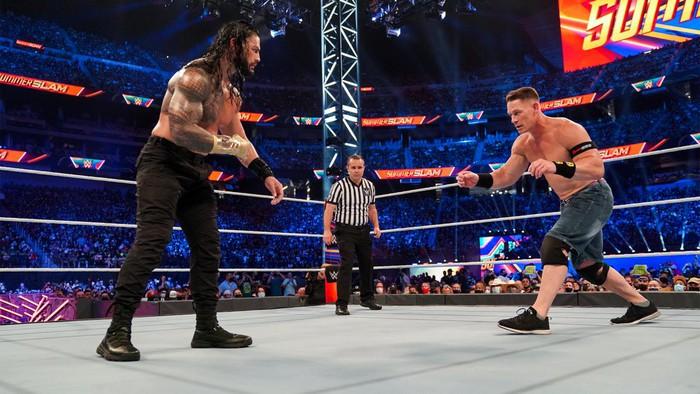 Cơn ác mộng lặp lại của công ty đô vật khổng lồ WWE - Ảnh 5.