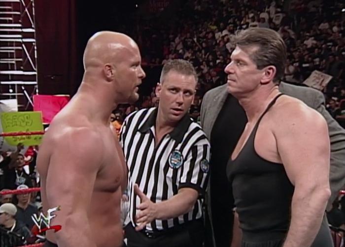 Cơn ác mộng lặp lại của công ty đô vật khổng lồ WWE - Ảnh 2.