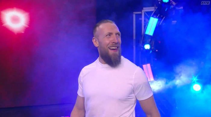 Cơn ác mộng lặp lại của công ty đô vật khổng lồ WWE - Ảnh 6.