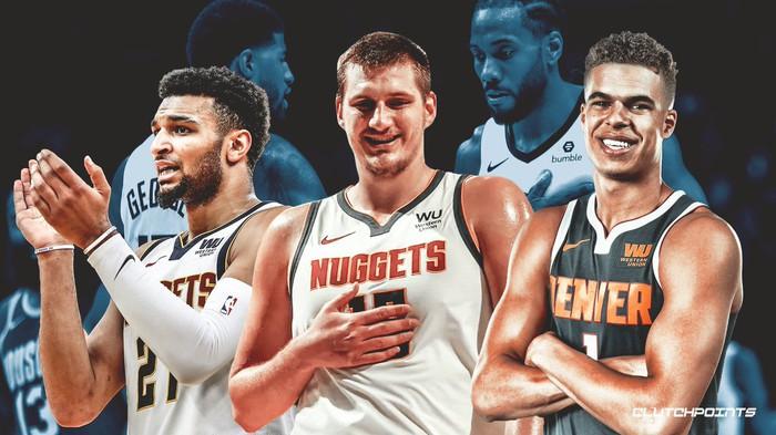 """Gia hạn hợp đồng """"khủng"""" với Aaron Gordon: Nước đi sai lầm của Denver Nuggets? - Ảnh 4."""