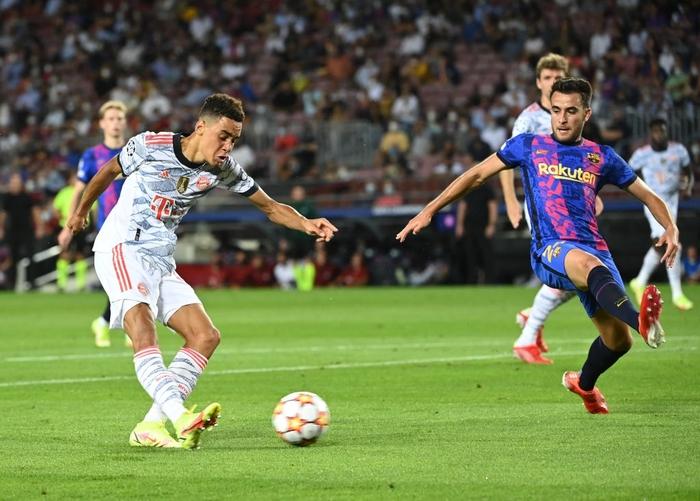 Barca thảm bại trước Bayern ngay tại Camp Nou - Ảnh 4.