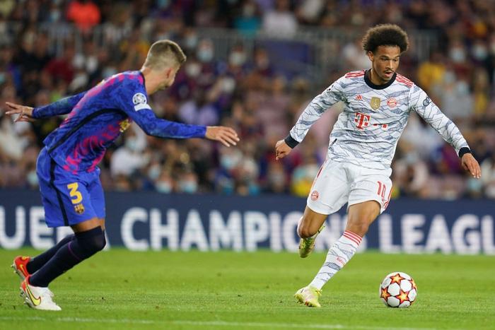 Barca thảm bại trước Bayern ngay tại Camp Nou - Ảnh 6.