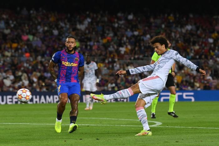 Barca thảm bại trước Bayern ngay tại Camp Nou - Ảnh 3.