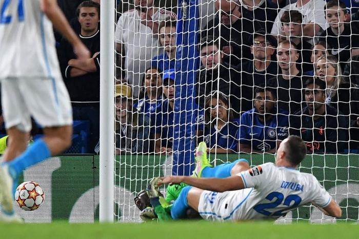Chelsea 1-0 Zenit: Lukaku ghi bàn từ 14 trong 14 trận giúp Chelsea khởi đầu thuận lợi - Ảnh 10.
