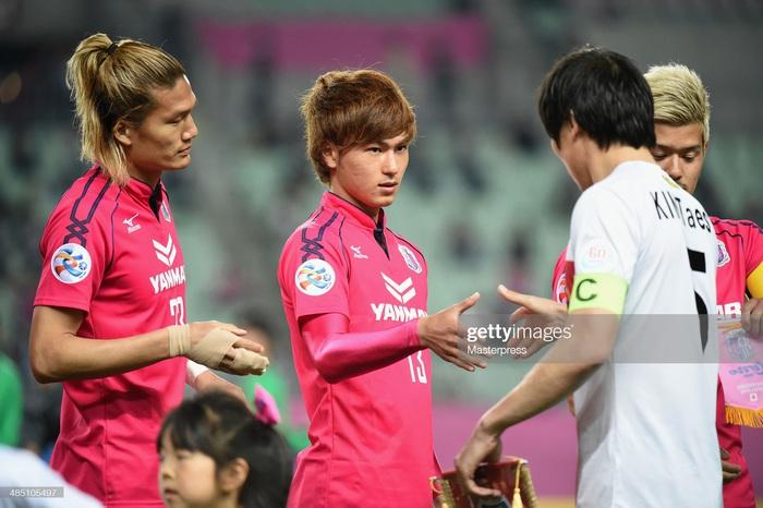 Đội bóng của Văn Lâm chạm trán kỷ lục gia AFC Champions League - Ảnh 2.