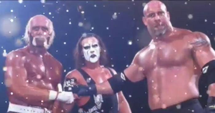 Cơn ác mộng lặp lại của công ty đô vật khổng lồ WWE - Ảnh 1.