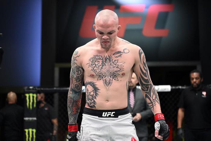 Tay đấm bền bỉ Anthony Smith và mục tiêu thống trị UFC từ tấm gương vượt khó của Michael Bisping - Ảnh 3.