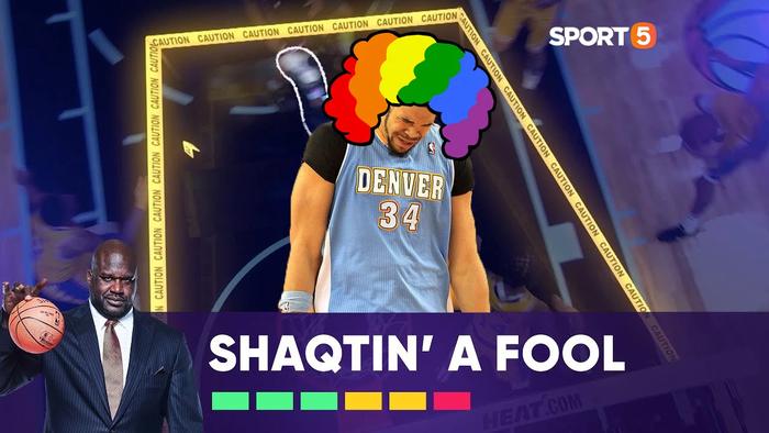 """JaVale McGee và sự nghiệp bị ảnh hưởng bởi Shaqtin' A Fool :""""Shaq đã đùa giỡn quá lố"""" - Ảnh 1."""