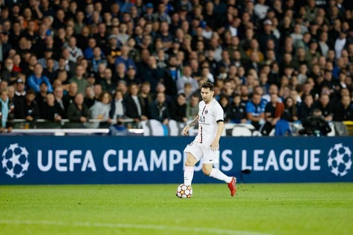 Tam tấu Messi-Neymar-Mbappe bất lực nhìn PSG mất điểm - Ảnh 7.