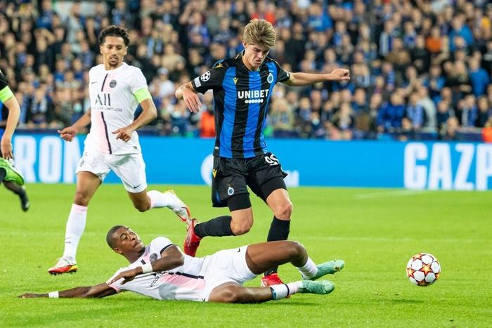 Tam tấu Messi-Neymar-Mbappe bất lực nhìn PSG mất điểm - Ảnh 10.