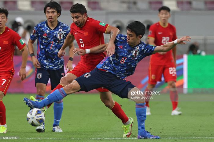 Đội tuyển Việt Nam rơi 3 bậc theo xếp hạng FIFA tháng 9, đối thủ sắp tới - tuyển Trung Quốc rơi 4 bậc - Ảnh 5.