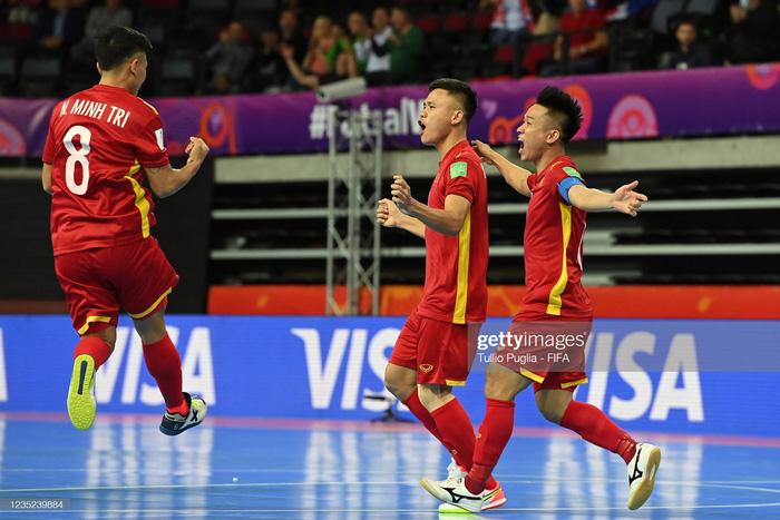 """""""Cầu thủ Panama mạnh, nhưng tập thể tuyển Panama không mạnh. Đội tuyển futsal Việt Nam có cơ hội chiến thắng!"""" - Ảnh 3."""