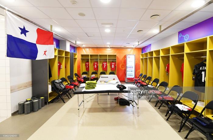 Tuyển futsal Việt Nam hạ gục Panama bằng màn trình diễn quả cảm, mở ra cơ hội vào vòng knock-out World Cup. - Ảnh 17.