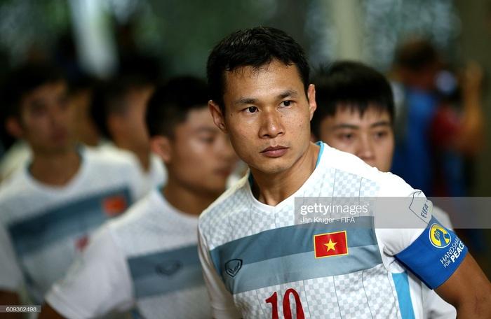 """""""Cầu thủ Panama mạnh, nhưng tập thể tuyển Panama không mạnh. Đội tuyển futsal Việt Nam có cơ hội chiến thắng!"""" - Ảnh 1."""