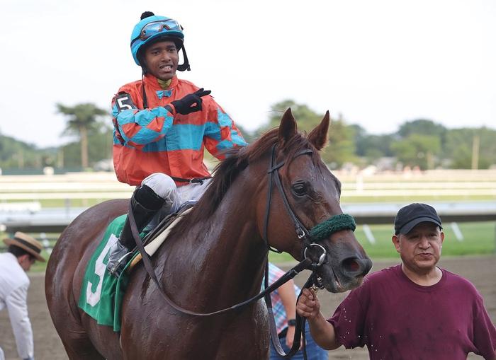 VĐV đua ngựa bị cấm thi đấu 10 năm sau khi gian lận bằng dụng cụ kích điện - Ảnh 2.