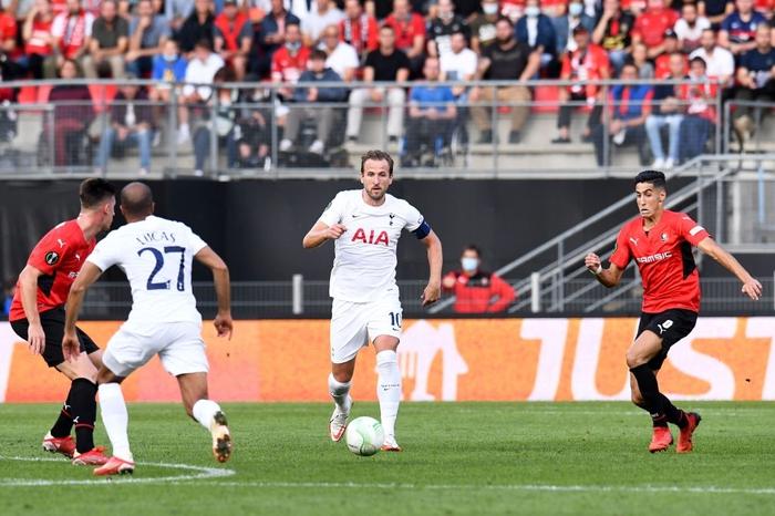 Tottenham bất ngờ bị đối thủ dưới cơ cầm hòa trong ngày ra quân Conference League - Ảnh 5.