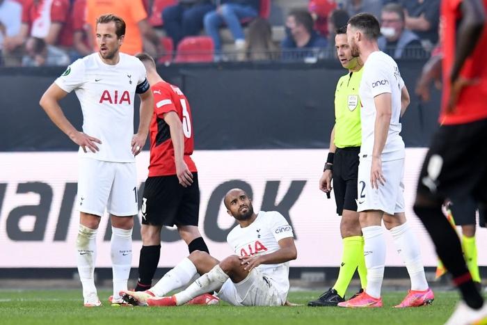 Tottenham bất ngờ bị đối thủ dưới cơ cầm hòa trong ngày ra quân Conference League - Ảnh 6.