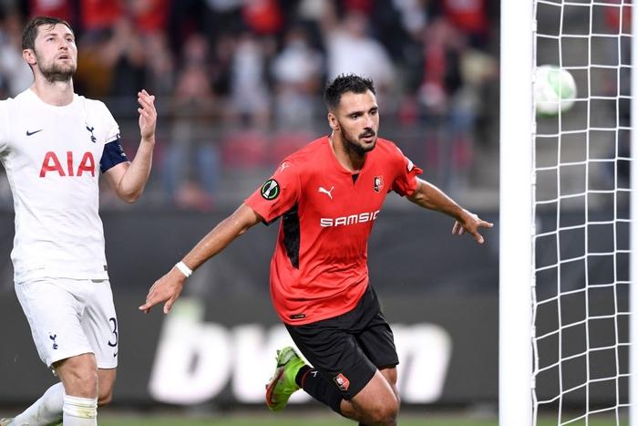 Tottenham bất ngờ bị đối thủ dưới cơ cầm hòa trong ngày ra quân Conference League - Ảnh 7.