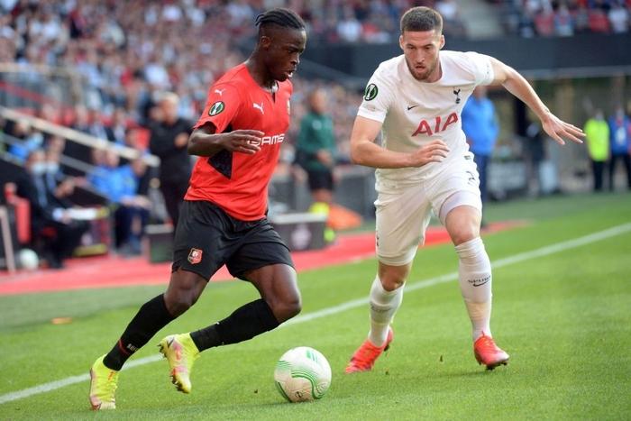 Tottenham bất ngờ bị đối thủ dưới cơ cầm hòa trong ngày ra quân Conference League - Ảnh 10.