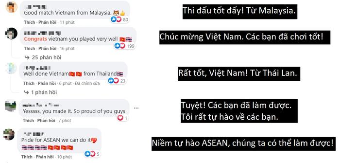 Cư dân mạng bức bối với trọng tài không công nhận bàn thắng của đội tuyển futsal Việt Nam, cà khịa cầu thủ Panama ăn mừng sớm - Ảnh 3.