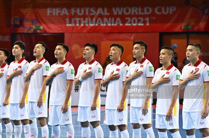 Chân dung người hùng futsal Việt Nam trước Panama - Ảnh 8.