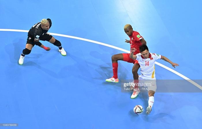 Chân dung người hùng futsal Việt Nam trước Panama - Ảnh 1.