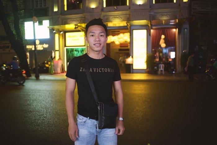 Ngắm loạt ảnh thời học sinh cắp sách đến trường của 2 người hùng futsal Việt Nam - ảnh 2