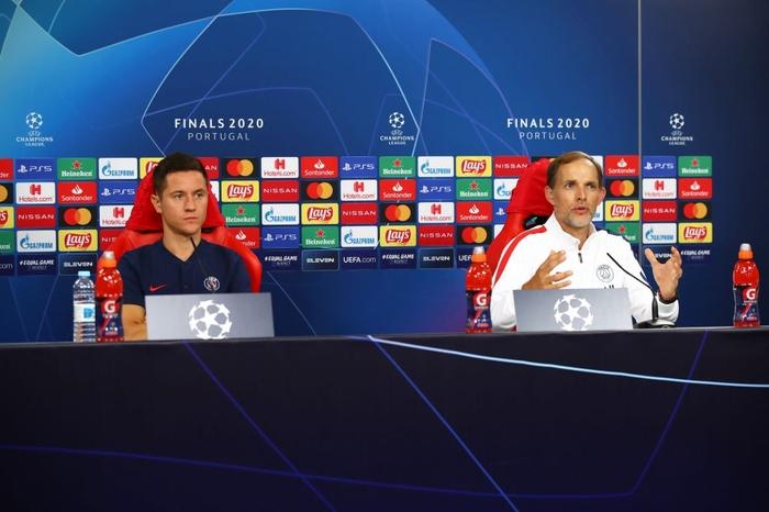 Cựu sao MU: Tôi không hiểu vì sao PSG không vô địch Champions League lại bị coi là thất bại - Ảnh 1.