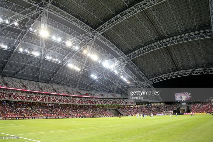Truyền thông Thái Lan đưa tin 99% AFF Cup 2020 sẽ diễn ra tại Singapore - Ảnh 2.