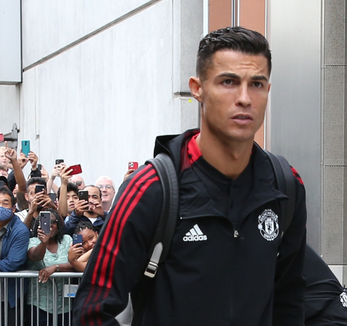 Trực tiếp West Ham 1-1 MU (hiệp một): Ronaldo gỡ hòa - Ảnh 10.