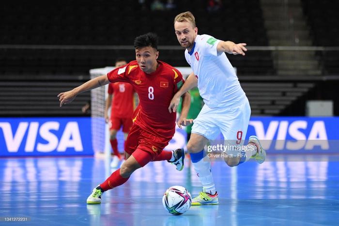 ĐT futsal Việt Nam có thể tránh được bàn thua trước CH Czech và yên tâm hơn nếu... - Ảnh 1.