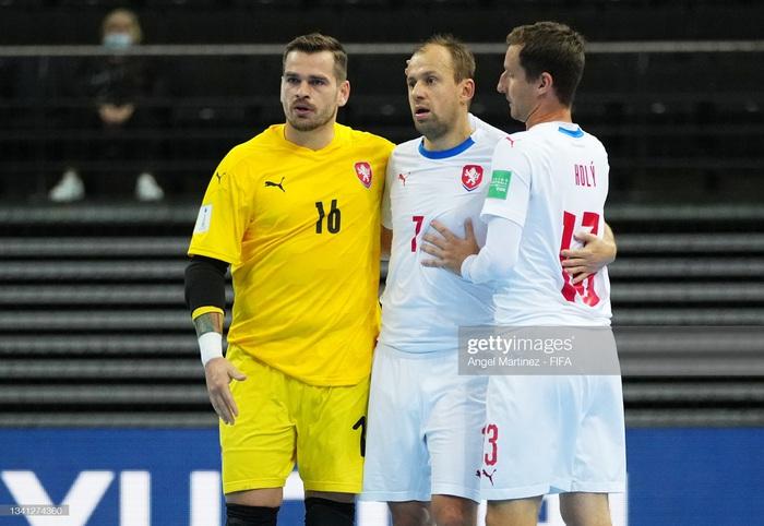 ĐT futsal Việt Nam có thể tránh được bàn thua trước CH Czech và yên tâm hơn nếu... - Ảnh 3.