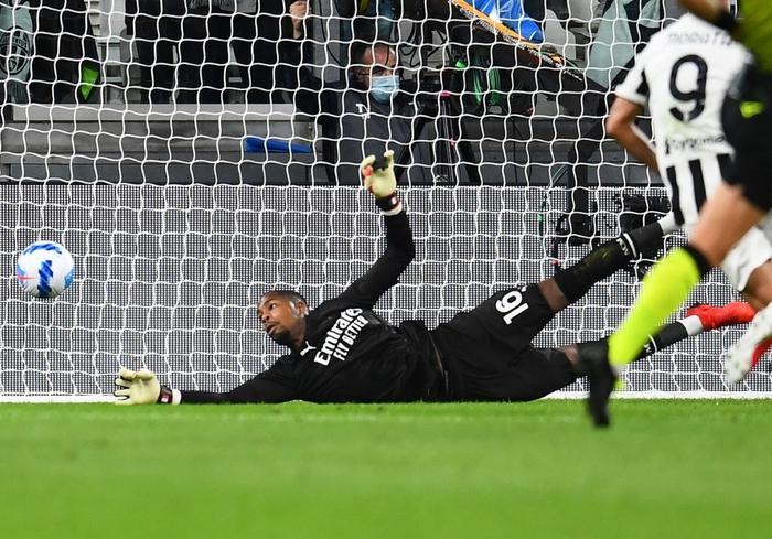 Juventus rơi xuống nhóm cầm đèn đỏ sau khi chia tay Ronaldo - Ảnh 6.