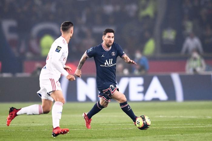 PSG có chiến thắng nghẹt thở trong ngày Messi đá chính - Ảnh 2.