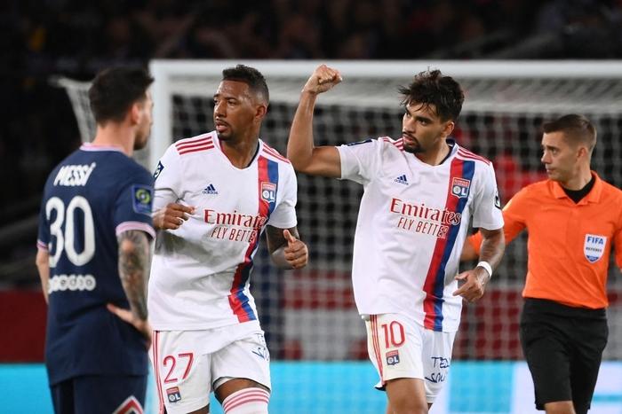 PSG có chiến thắng nghẹt thở trong ngày Messi đá chính - Ảnh 4.