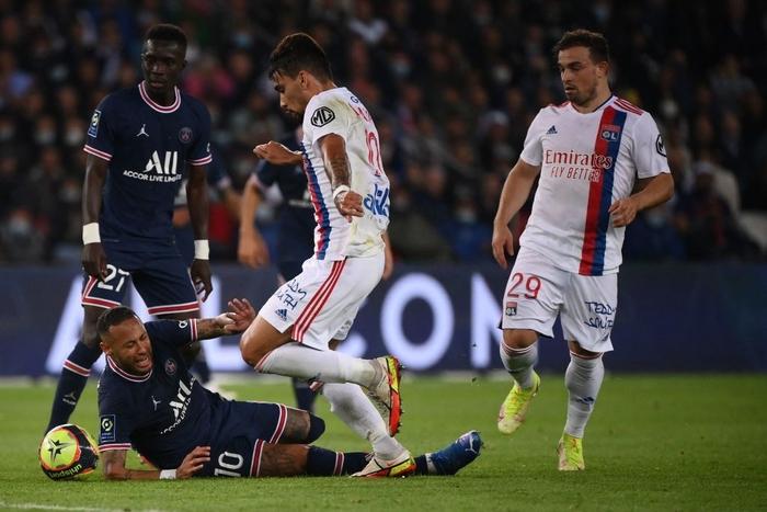 PSG có chiến thắng nghẹt thở trong ngày Messi đá chính - Ảnh 5.