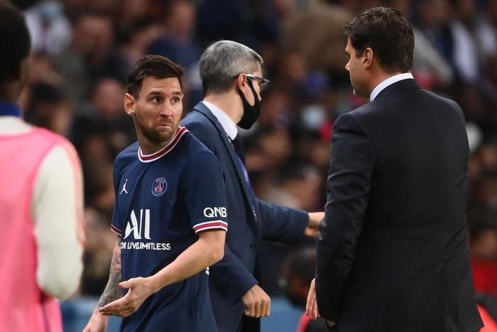 PSG có chiến thắng nghẹt thở trong ngày Messi đá chính - Ảnh 7.