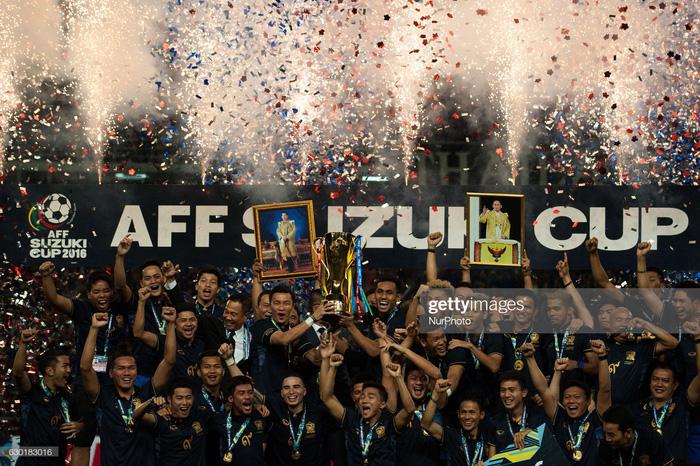 Quá trình bốc thăm chia bảng AFF Cup 2020 diễn ra như thế nào? - Ảnh 3.