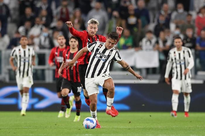 Juventus rơi xuống nhóm cầm đèn đỏ sau khi chia tay Ronaldo - Ảnh 5.