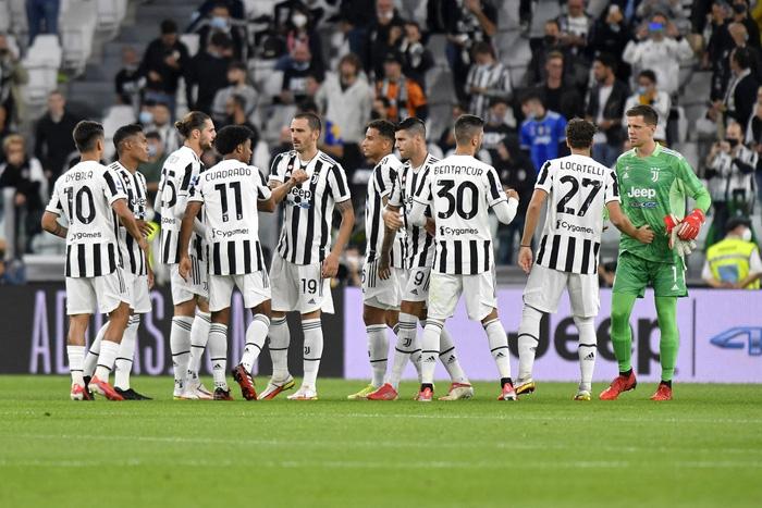 Juventus rơi xuống nhóm cầm đèn đỏ sau khi chia tay Ronaldo - Ảnh 2.