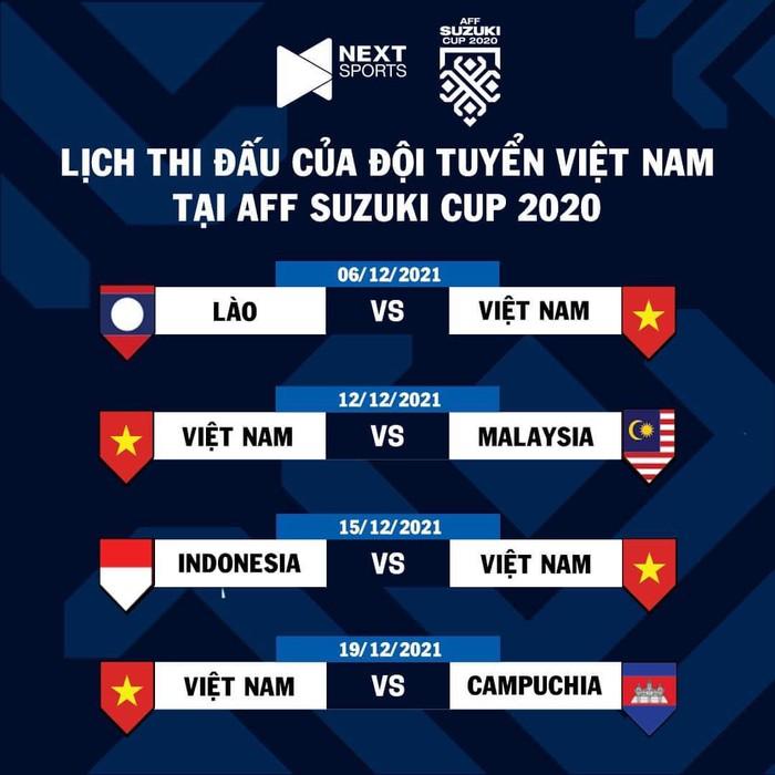 Thái Lan và Singapore tranh giành đăng cai AFF Cup 2020 - Ảnh 3.