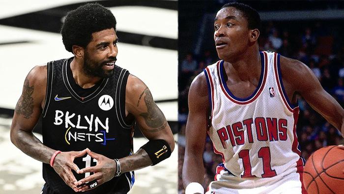 Kevin Durant thêm một lần khẳng định tầm quan trọng của Kyrie Irving đối với Brooklyn Nets - Ảnh 2.