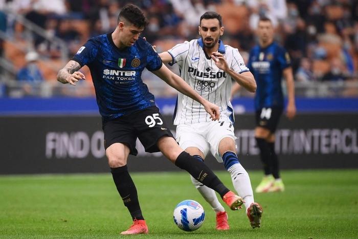 Đá hỏng 11m, Inter Milan đánh rơi chiến thắng ngay trên sân nhà - Ảnh 1.
