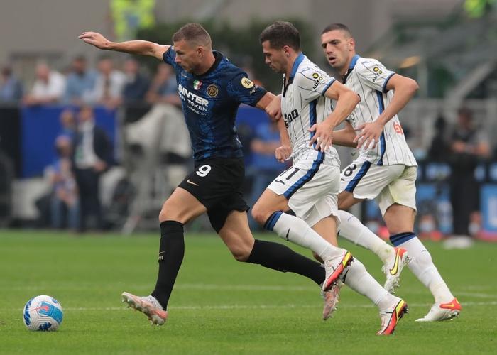 Đá hỏng 11m, Inter Milan đánh rơi chiến thắng ngay trên sân nhà - Ảnh 2.