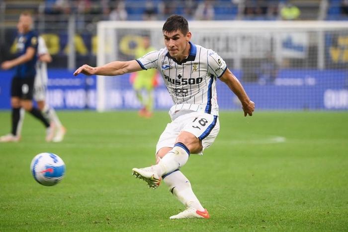Đá hỏng 11m, Inter Milan đánh rơi chiến thắng ngay trên sân nhà - Ảnh 6.